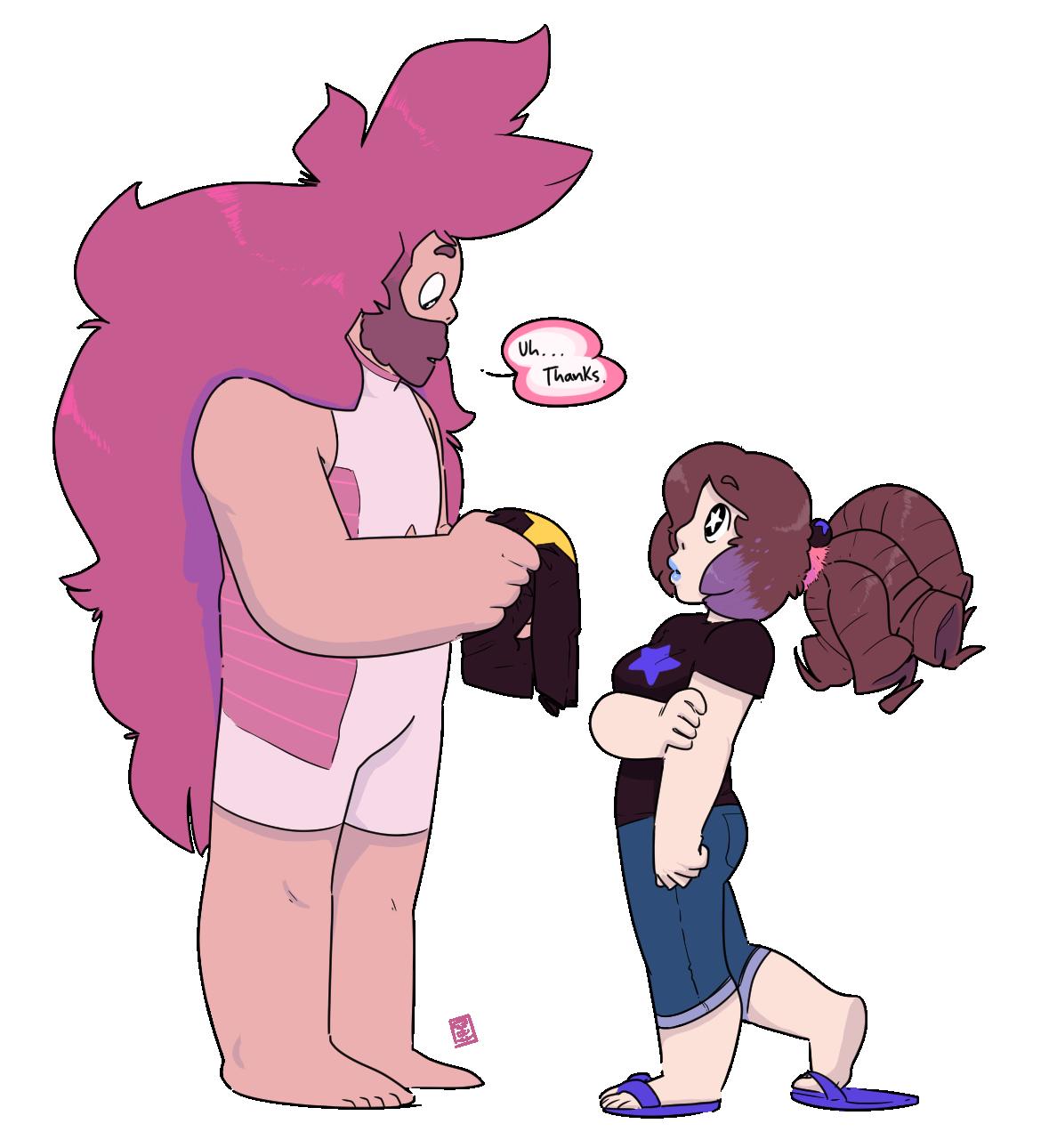 Greg Quartz And Rose Universe Steven Universe Know