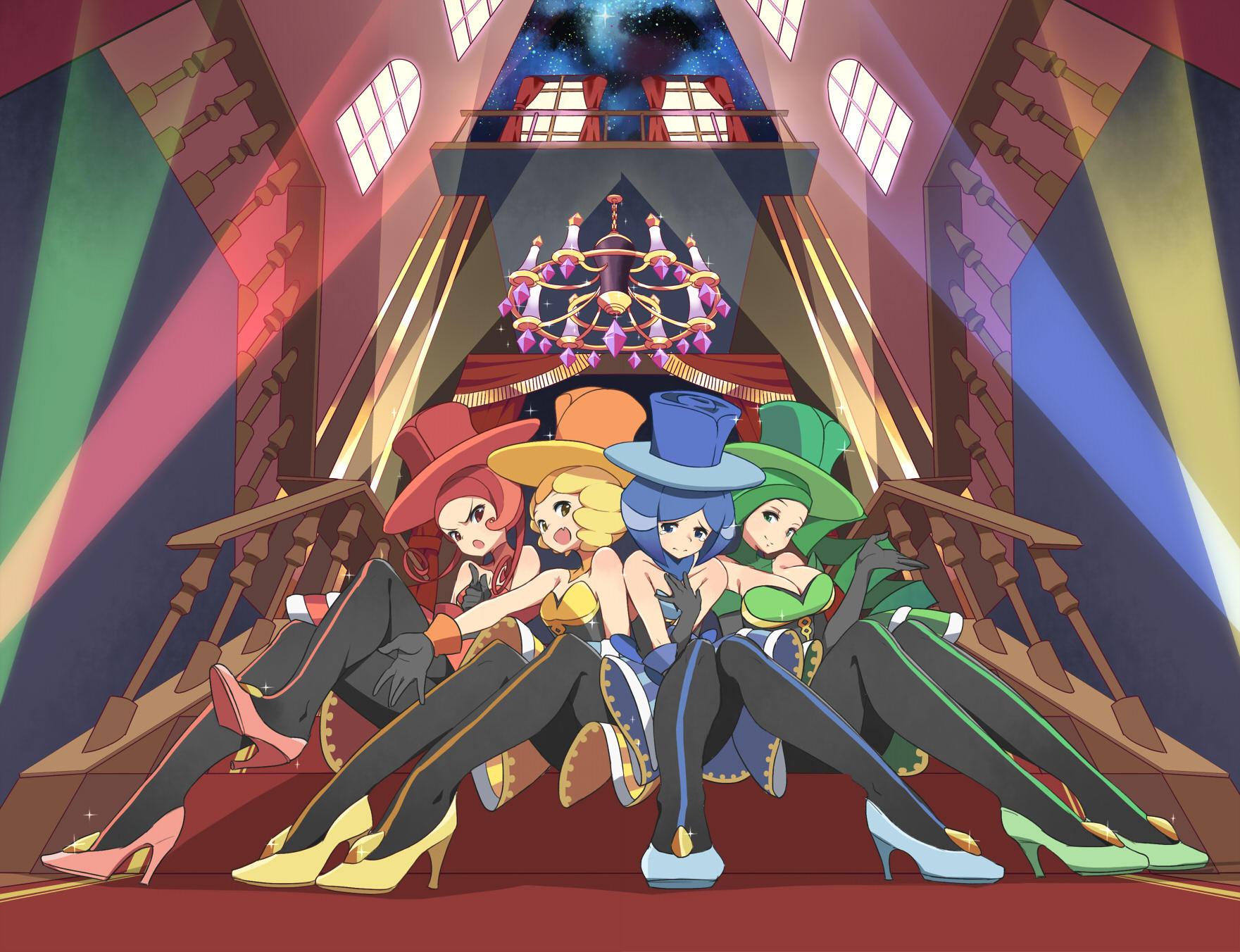 Choose your waifu | Pokémon | Know Your Meme