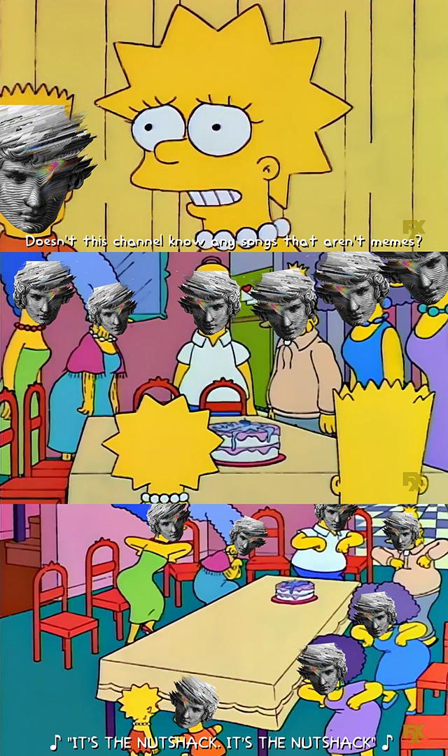 High Quality Meme