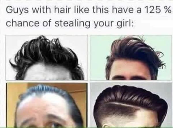 Super Guys With Hair Like This Have A 125 Chance Of Stealing Your Girl Short Hairstyles For Black Women Fulllsitofus