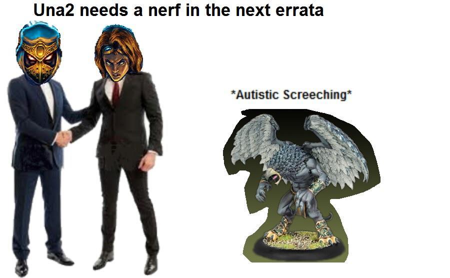 Autistic Screeching