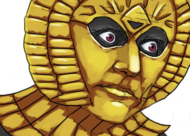 Dagoth Ur: Dammit Nerevar | The Elder Scrolls | Know Your Meme