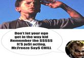 Christian Bale Rant