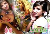 Jenny Greenwood, Jenni Greenwood, Lexi Cyrus, Ashley Caprilli