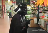 Chad Vader - Day Shift Manager