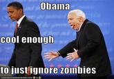 Zombie McCain