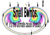 Small Bombs