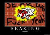 Fuck Yeah Seaking