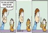 Garfield Parodies