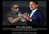 Kanye Interruption