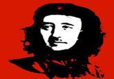 Che Guevara's Guerrillero Heroico