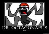 dr octagonapus