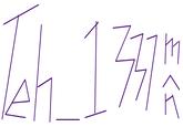 1337 speak