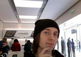 Apple Store recordings