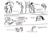 MS Paint Relationship Comics