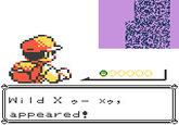 pokemon glitches