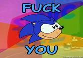 Sonic Says...