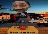 Rack Em Rack Willie