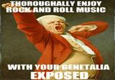Joseph Ducreux / Archaic Rap
