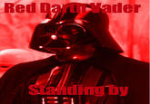 Red Leader Standing By