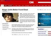 RIP Justin Beiber