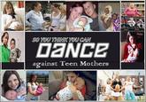 X Against Teen Mothers