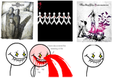 /mu/ album reaction