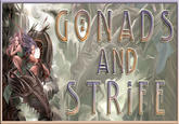 Gonads and Strife