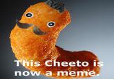 X is Now a Meme