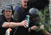 2010 Northumbria Police Standoff