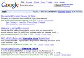 Google Bombing