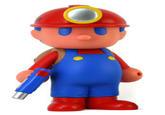 FC / NES Spelunker
