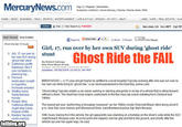 Ghost Riding / Ghost Ride The Whip