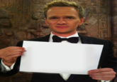 NPH Says/Neil Patrick Harris