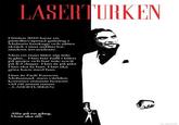 Laserturken
