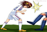 Zidane's Headbutt