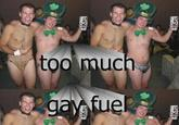Gay Fuel