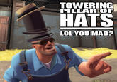Hat Fortress 2
