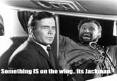 Hugh Jackman Can Ride Anything!