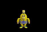 Spore Custom Creatures