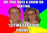 Paranoid Parents