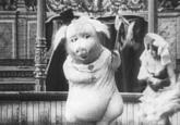 Le Cochon Danseur (The Dancing Pig)