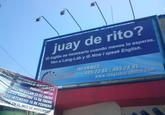 ¿Juay De Rito?