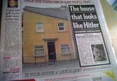 Hitler House