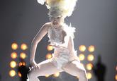 Is Lady Gaga a Man?