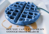 Blue Waffle