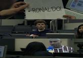Ronaldo!