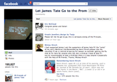 Let James Tate Go to the Prom