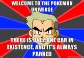 Professor Oak