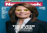 Michele Bachmann Newsweek Photo